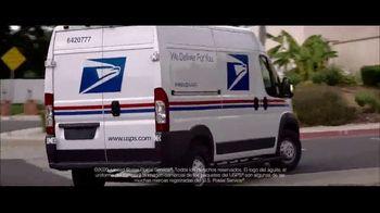 USPS TV Spot, 'Ten la certeza' [Spanish] - Thumbnail 3