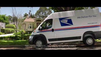 USPS TV Spot, 'Ten la certeza' [Spanish] - Thumbnail 4