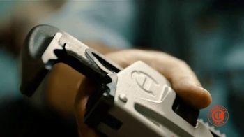 Crescent K9 Jaw Pipe Wrench TV Spot, 'Any Angle' - Thumbnail 2