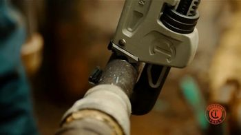 Crescent K9 Jaw Pipe Wrench TV Spot, 'Any Angle' - Thumbnail 3