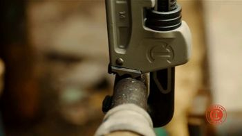 Crescent K9 Jaw Pipe Wrench TV Spot, 'Any Angle' - Thumbnail 4