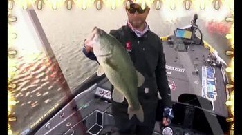 Bassmaster Fishing With Champions Sweepstakes TV Spot, 'Crazy Not to Enter'