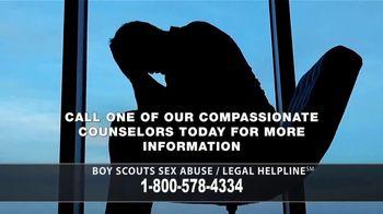 Freese & Goss, PLLC TV Spot, 'Boy Scouts of America Sexual Abuse' - Thumbnail 7