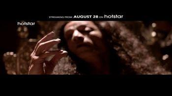 Hotstar TV Spot, 'Sadak 2' - Thumbnail 4