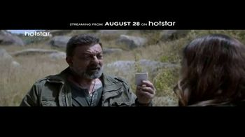 Hotstar TV Spot, 'Sadak 2' - Thumbnail 6