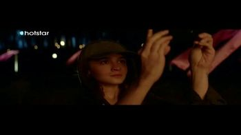 Hotstar TV Spot, 'Sadak 2' - Thumbnail 8