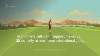 Brandman University TV Spot, 'Move Your Life Forward' - Thumbnail 8