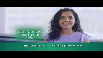 Indian Egg Donors TV Spot, 'Earn Up to $8000' - Thumbnail 6