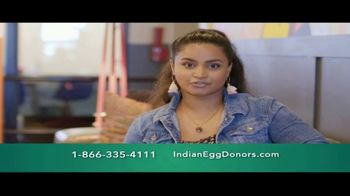 Indian Egg Donors TV Spot, 'Earn Up to $8000' - Thumbnail 7