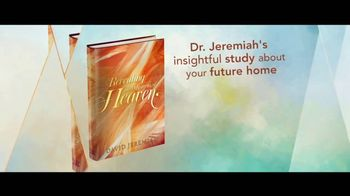 Turning Point with Dr. David Jeremiah TV Spot, 'Revealing the Mysteries of Heaven' - Thumbnail 2