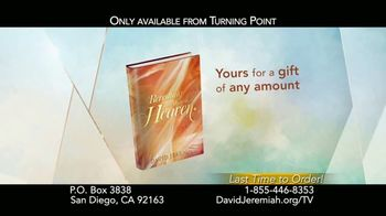 Turning Point with Dr. David Jeremiah TV Spot, 'Revealing the Mysteries of Heaven' - Thumbnail 5