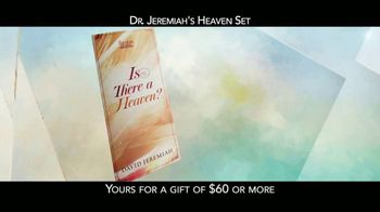Turning Point with Dr. David Jeremiah TV Spot, 'Revealing the Mysteries of Heaven' - Thumbnail 7