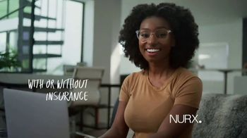 Nurx TV Spot, 'Headaches and Migraines'