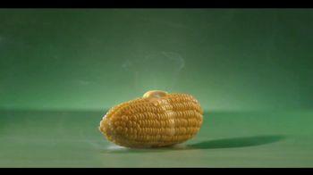 Tajín TV Spot, 'Bueno. More Bueno: Corn'
