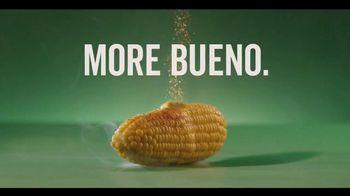 Tajín TV Spot, 'Bueno. More Bueno: Corn' - Thumbnail 4