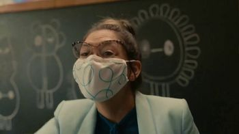 Lysol TV Spot, 'HERE for Healthy Schools Program' - Thumbnail 9