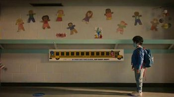Lysol TV Spot, 'HERE for Healthy Schools Program' - Thumbnail 2