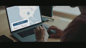 NordVPN TV Spot, 'Online Privacy' Song by Gyom - Thumbnail 8