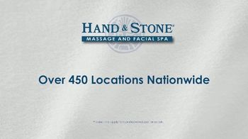 Hand & Stone TV Spot, 'Welcome Back' - Thumbnail 9