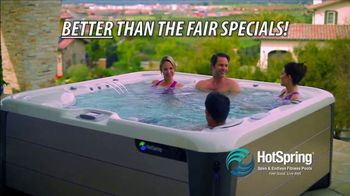 HotSpring TV Spot, 'Benefit From Hydrotherapy: 0% Financing' - Thumbnail 6