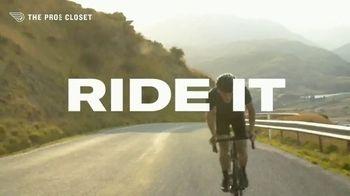 The Pro's Closet TV Spot, 'Buy it, Ride, Trade It In, Repeat!' - Thumbnail 4