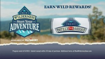 Blue Buffalo TV Spot, 'Lynx Hunger: Earn Rewards' - Thumbnail 9