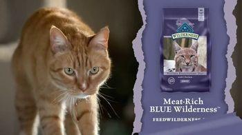 Blue Buffalo TV Spot, 'Lynx Hunger: Earn Rewards' - Thumbnail 6