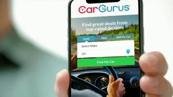 CarGurus TV Spot, 'Just Because: Contactless Services' - Thumbnail 3