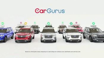 CarGurus TV Spot, 'Just Because: Contactless Services' - Thumbnail 7
