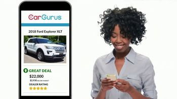 CarGurus TV Spot, 'Just Because: Contactless Services'