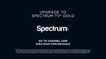 Spectrum TV Gold TV Spot, 'Starz: Power Book II: Ghost' Song by Alibi Music - Thumbnail 10