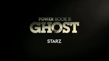 Spectrum TV Gold TV Spot, 'Starz: Power Book II: Ghost' Song by Alibi Music - Thumbnail 8