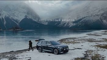 2020 Lincoln Aviator TV Spot, \'Warm Escape\' Featuring Matthew McConaughey [T1]