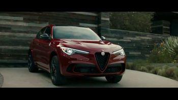 Alfa Romeo Summer of Speed Event TV Spot, 'Type A: Stelvio' Featuring Alexander Skarsgård [T2] - Thumbnail 2