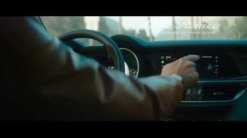 Alfa Romeo Summer of Speed Event TV Spot, 'Type A: Stelvio' Featuring Alexander Skarsgård [T2] - Thumbnail 4