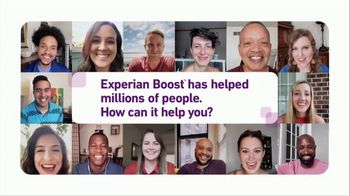 Experian Boost TV Spot, 'Lower My Auto Payment' - Thumbnail 1