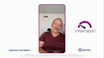 Experian Boost TV Spot, 'Lower My Auto Payment' - Thumbnail 2