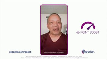 Experian Boost TV Spot, 'Lower My Auto Payment' - Thumbnail 3