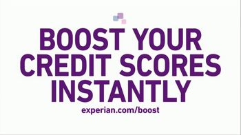Experian Boost TV Spot, 'Lower My Auto Payment' - Thumbnail 5