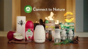 Air Wick Essential Mist TV Spot, 'Air Care Redefined' - Thumbnail 7