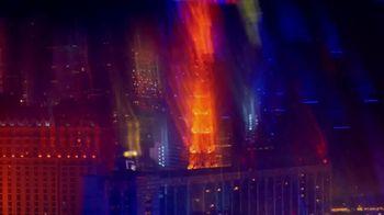 Visit Las Vegas TV Spot, 'Live Your Best Life' - Thumbnail 2