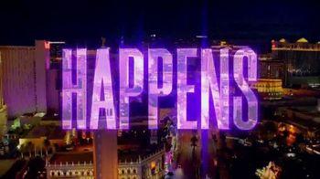 Visit Las Vegas TV Spot, 'Live Your Best Life' - Thumbnail 9