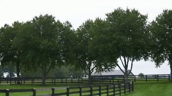 Claiborne Farm TV Spot, 'Two Turn Ability' - Thumbnail 1