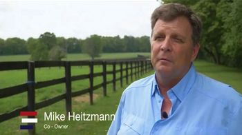 Claiborne Farm TV Spot, 'Two Turn Ability' - Thumbnail 6