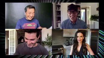 DC FanDome TV Spot, 'Explore the Multiverse' - Thumbnail 4