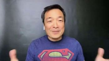 DC FanDome TV Spot, 'Explore the Multiverse'