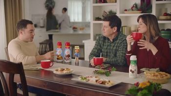 Coffee-Mate Seasonal Flavors TV Spot, 'Flavors Game' - Thumbnail 2
