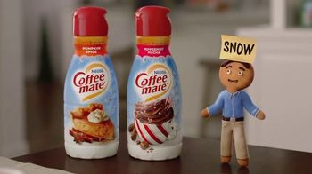 Coffee-Mate Seasonal Flavors TV Spot, 'Flavors Game'