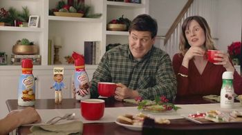Coffee-Mate Seasonal Flavors TV Spot, 'Flavors Game' - Thumbnail 7