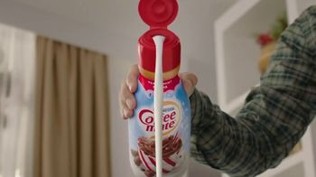 Coffee-Mate Seasonal Flavors TV Spot, 'Flavors Game' - Thumbnail 8